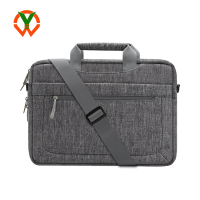 Hot Sale Business Trip Computer Carrying Men's Laptop Messenger Bag