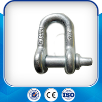 D Type Anchor Shackle