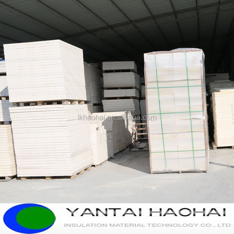 Calcium Silicate With Mirror Backing : Mm big size calcium silicate boards for kiln