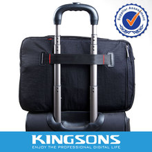 notebook carrying case wheeled laptop trolley case bag