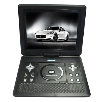 12 inch screen laptop dvd player support SD MCC MS Card