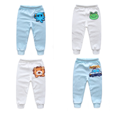Wholesale Newborn Baby Clothes Training Rubber Harem Baby Pants