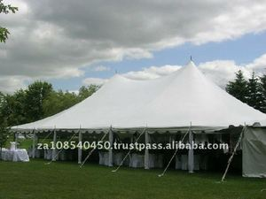 Party Tents | Wedding Tents | Peg & Pole Tents