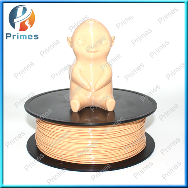 2017 Primes top quality 3d filament ABS PLA for 3d printer FDM