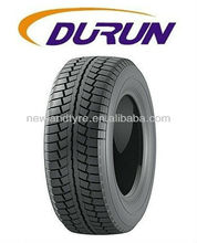 CHINA NEW TYRE 195/65R15 DURUN BRAND WINTER TYRES