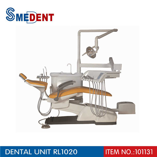 high quality dental unit with pu materail