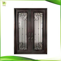 For home pdf catalogue wrought iron doors parts