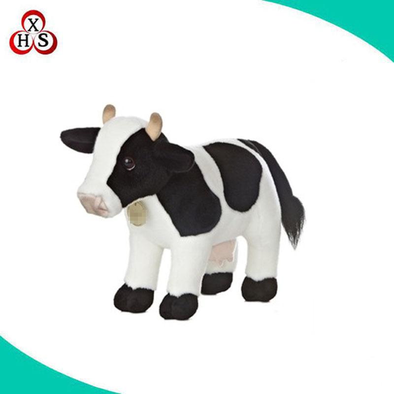 pas cher oem lait de vache en peluche en peluche jouets en. Black Bedroom Furniture Sets. Home Design Ideas