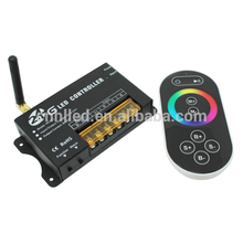 HeLian rgb led light strip controller remote control rgb led strip great price rgb led controller