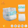 Disposable Organic Cotton Baby Diapers Nappies Factory Price