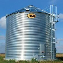 Alibaba Gold Supplier 500/1000/10000 Tons Paddy <strong>Rice</strong> Grain Storage Silo For Farm