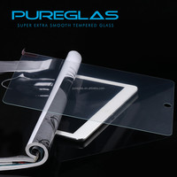Tempered-Glass Screen Protector for iPad mini Premium Crystal Clear, High-Response Touch, Oleophobic Coating