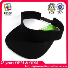 China Factory Sport Sun Visor Cap Wholesales