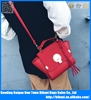 2017 New fashion lady PU shoulder handbag vintage retro style shoulder PU handbag tote bags