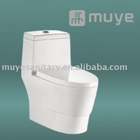 Siphonic wc toilet design MY-2148