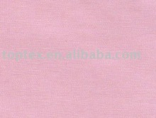 100% cotton solid dyed poplin dobby fabric