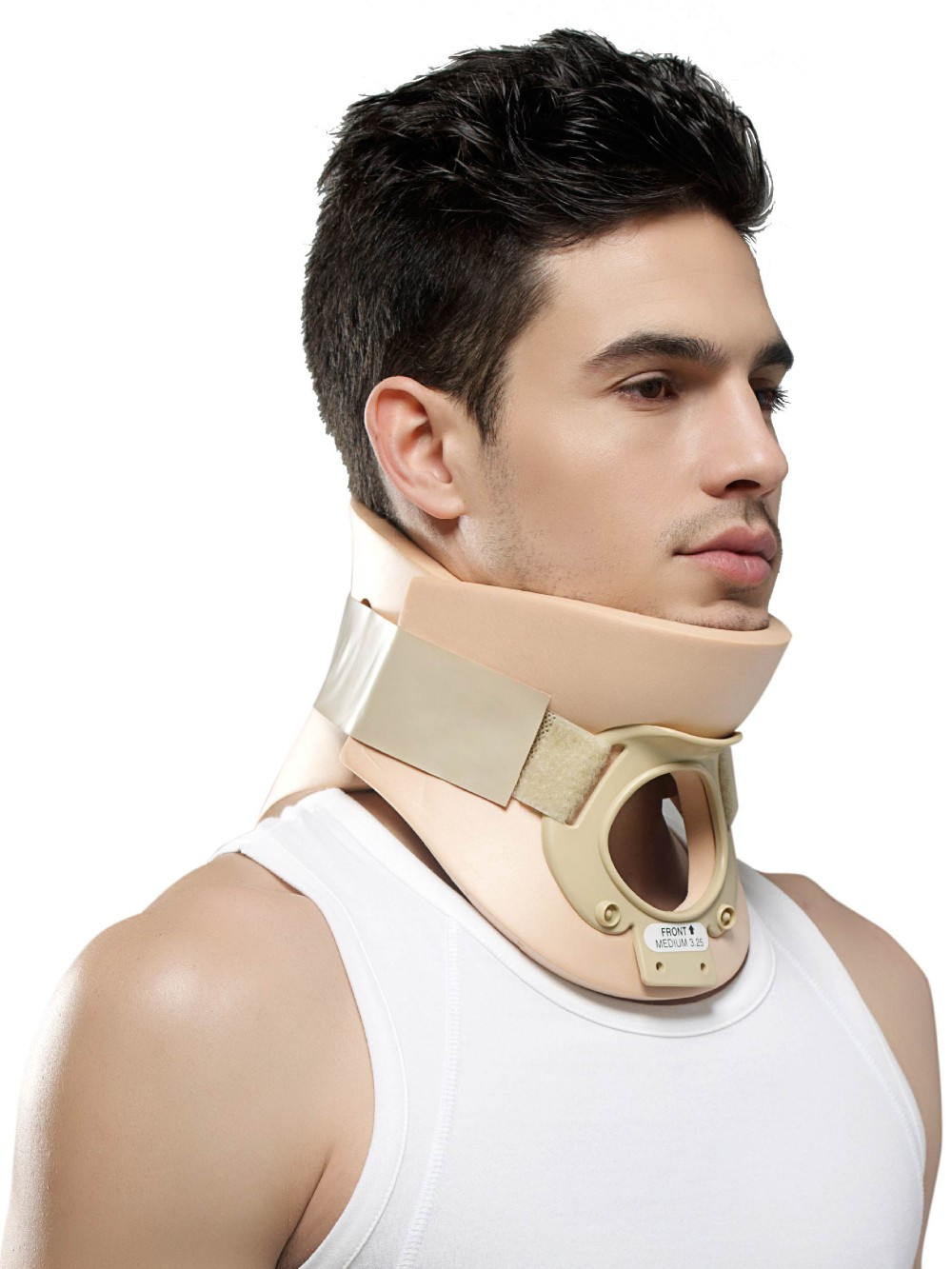 Neck Traction Support Air Pneumtic Neck Support