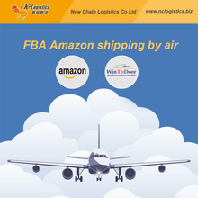 fba shipping air freight rates ningbo/china to usa/amazon