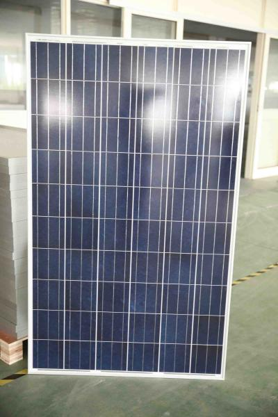High Efficiency Solar PV Module Poly 200w Solar panel for Solar Energy System