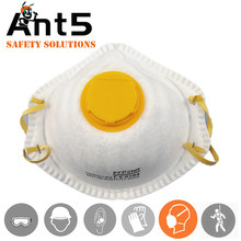 Custom made activated carbon industrial gas mask respirator with cheap price