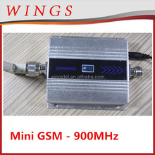Wholesale products 900Mhz mini model cell phone signal booster china suppliers