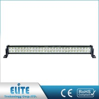 High Intensity Ce Rohs Certified Offroad Light Bar Wholesale