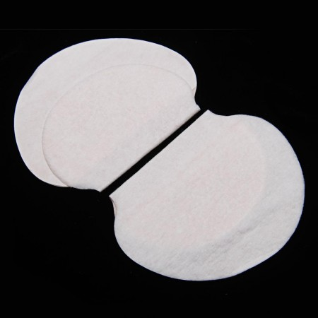 30pcs Underarm Armpit Sweat Perspiration Pads Shield Absorbing Absorbent