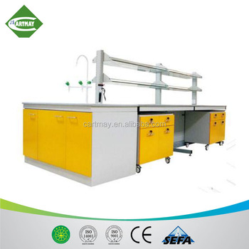 2018 new C-frame steel laboratory furniture for sale, education lab furniture and laboratory furnitures