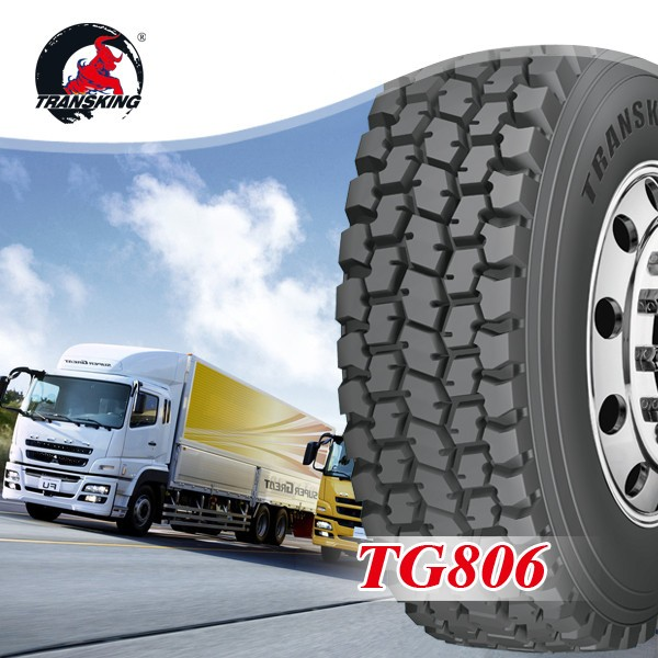 TRANSKING/FIRELION/GM ROVER cheap price 11R 22.5 295 75r22.5 315 80 22.5 truck tires for sale