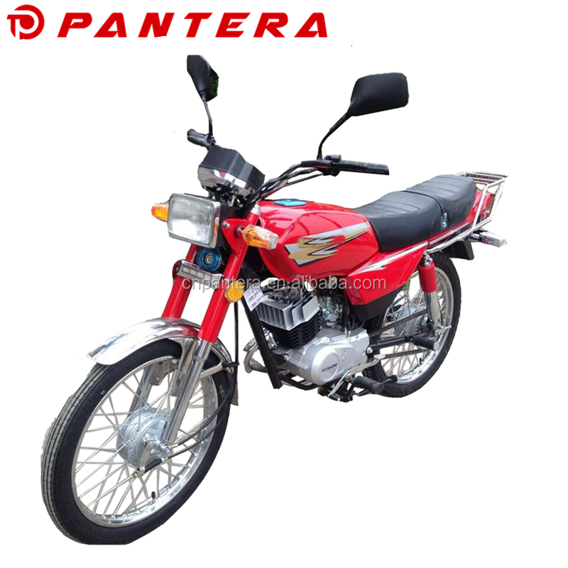 100cc AX100 Classic Road Bike Cheap Chinese Supplier 125cc Motorcycle