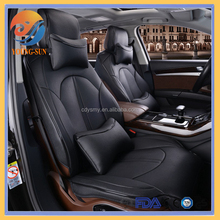 2017 High Quality 3D Desigh Customized Leather Car Seat Cover