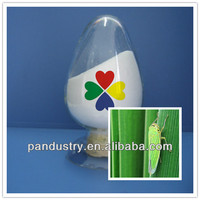 Environmental Friendly pesticides Pymetrozine 95%TC Pyridine systemic insecticide