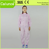 Antistatic ESD Cleanroom Uniform