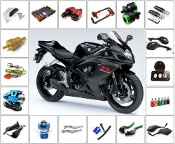 BJ OEM manufacturer accessories china motorcycle factory