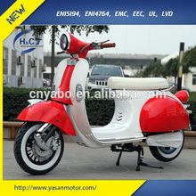 China HOT big power 1500w 72V EEC electric scooter adult motorcycle BUMBLEBEE for sale
