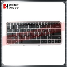 Original Laptop keyboard for HP Pavilion 15E Black, for HP Pavilion 15E Keyboard Russian Layout