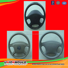 Auto pats steering wheel mould