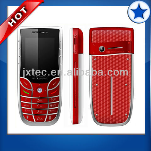 2013 new models china mini dual sim Cell Phone H2