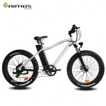 Changzhou Aimos MTB mountain type lady city electric bike, Covered ultra light electric bicycle