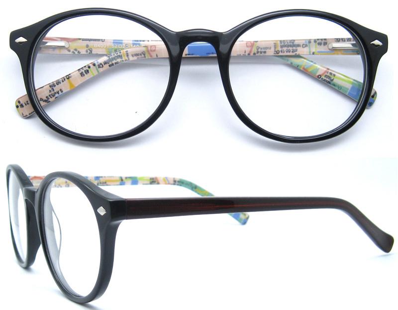 custom eyegles frames
