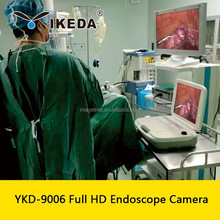 CMOS HD Cámara De Video Endoscopia