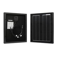 cheap solar panel small 20 watt solid for home power