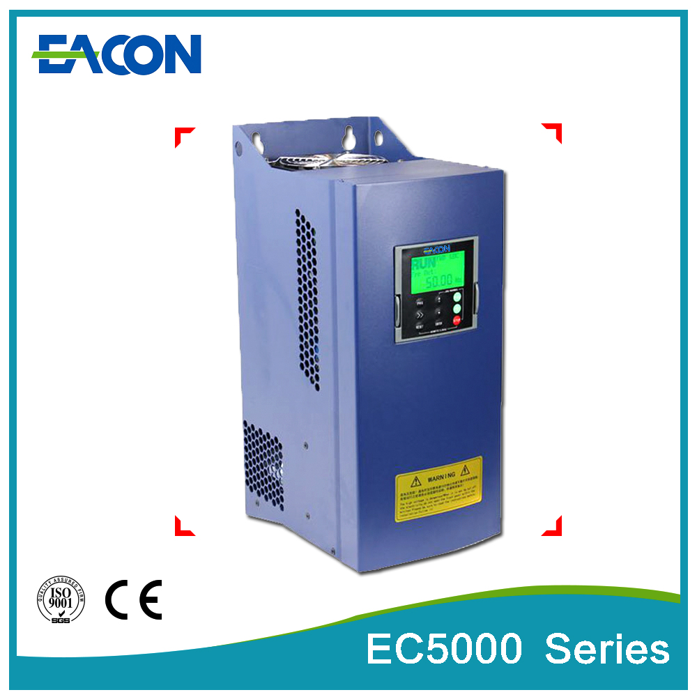 30kw Ac Drive Frequency Converter For Motor Variable Speed