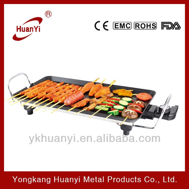 hot selling 1300W temperature controlled electric ethanol stove