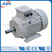 Aluminum water pump three phase induction motor