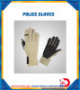 Top quality Tactical Police Gloves with Kevlar Lining, Police Kevlar Gloves