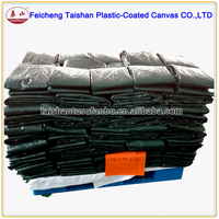 high quality waterproof anti-aging HDPE tarpaulin covers