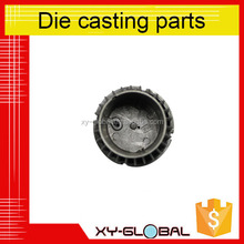 anodized aluminum die casting motorcycle part