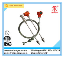 Chinese supplier high accuracy oil level sensor with CE and ISO