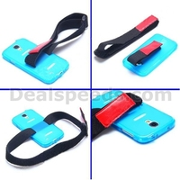 Portable Gym Sport Running Armband Strap Holder Soft TPU Case for Samsung Galaxy S4 I9500